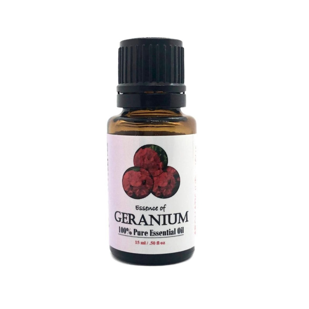 Load image into Gallery viewer, Geranium Essential Oil 15ml
