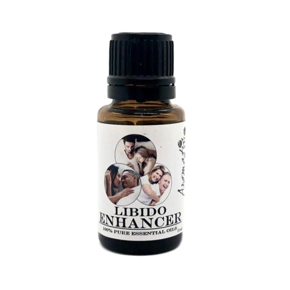 Load image into Gallery viewer, Libido Enhancer Blend 15mL