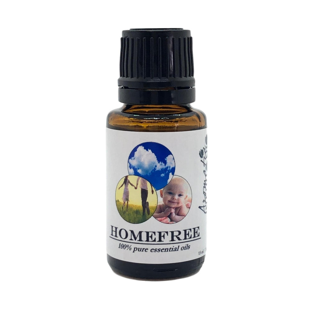 HomeFree Essential Oil Blend 15 mL