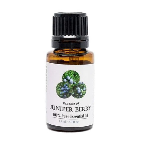 Juniper Berry Essential Oil 15ml