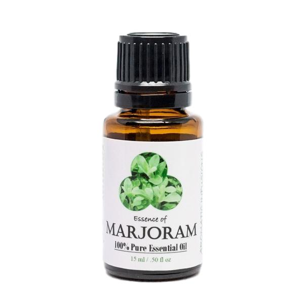 Load image into Gallery viewer, Marjoram Essential Oil 15ml