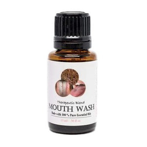 Mouth Wash Blend 15ml