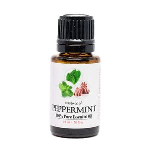 Load image into Gallery viewer, Peppermint Essential Oil 15ml