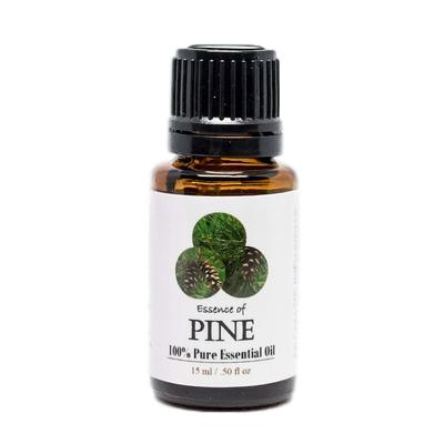 Pine Essential Oil 15ml