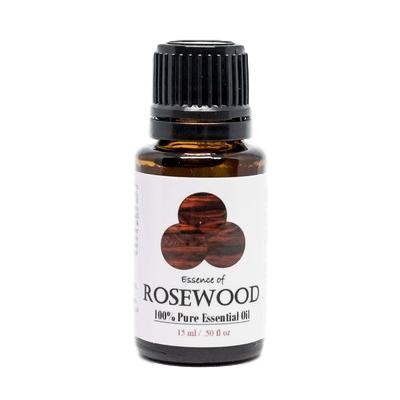 Rosewood Essential Oil 15ml