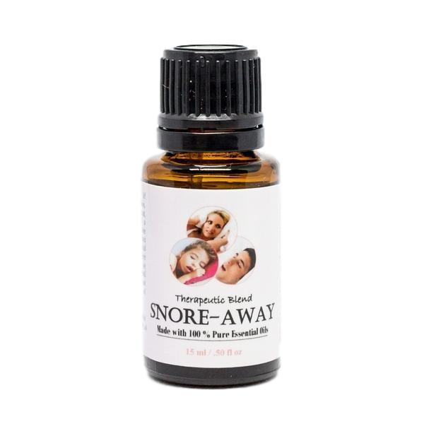 Snore Away Blend 15ml