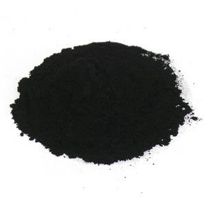 Activated Charcoal Powder - Aromatic Infusions
