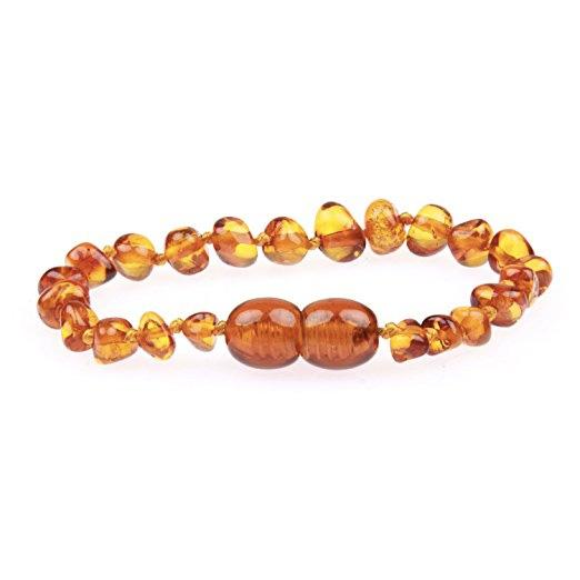 Load image into Gallery viewer, Amber Bracelet