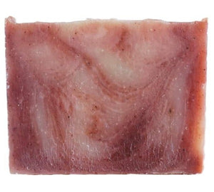 Load image into Gallery viewer, Grapefruit Geranium Soap