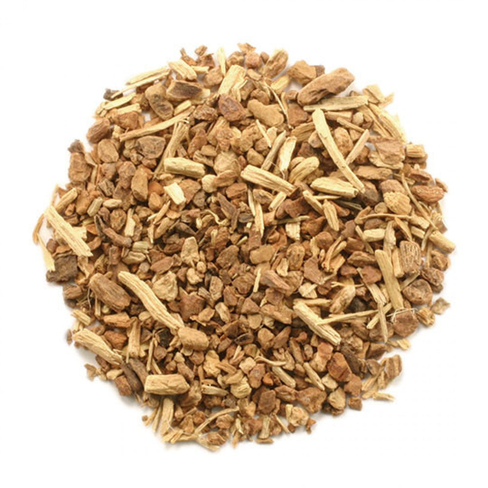 Indian Sarsaparilla Root Cut OR