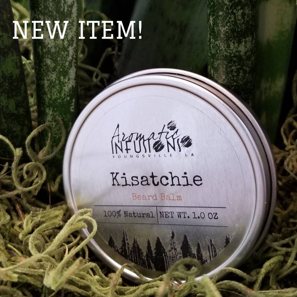 Load image into Gallery viewer, Beard Balm-Kisatchie