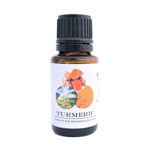 Turmeric Essential Oil 15ml