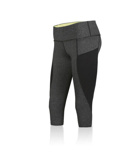 ATHLETE Women's Compression Capri Pant, Style PS05 - Athlete Beyond - For Her - Bottoms - 1