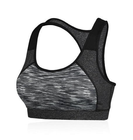 ATHLETE Women's Compression Sports Bra, Style NS21 - Athlete Beyond - For Her - Top - 1