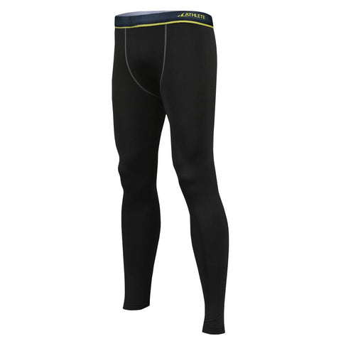ATHLETE Men's Base Layer Long Pants Tights, Style D01 - Athlete Beyond - Men - Bottom - 1