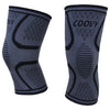 COOVY Men and Women Compression Knee Sleeves