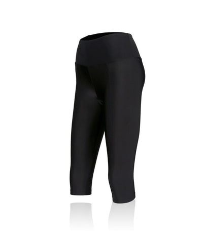 ATHLETE Women's Poly Two-Way Crop Pants Capri, Style PS11 - Athlete Beyond - For Her - Bottoms - 1