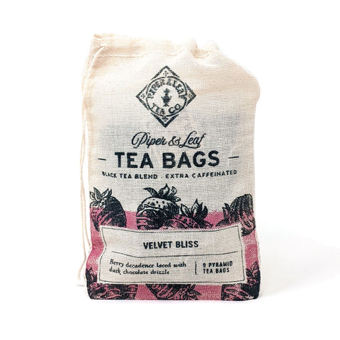 Velvet Bliss 9 Tea Bags
