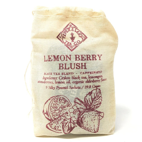 Lemon Berry Blush 9 Tea Bags