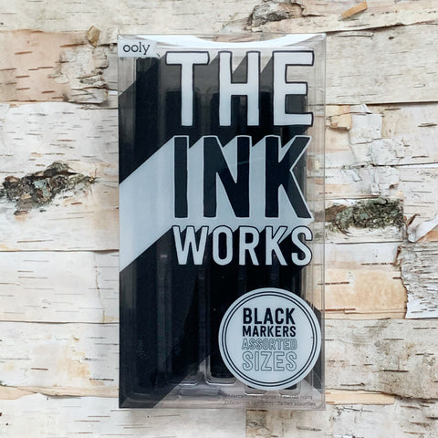 The Ink Works
