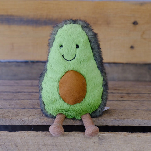 Amuseable Avocado Small Plush Toy