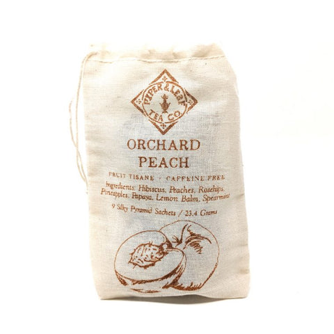 Orchard Peach 9 Tea Bags
