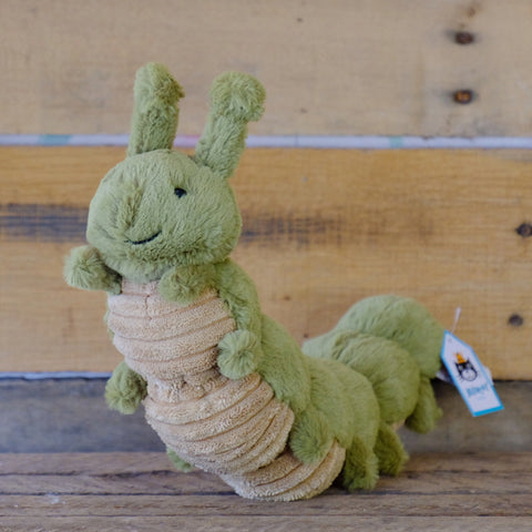 Caterpillar Plush