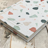 Terrazzo Notes Journal