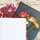 Floret Farms Notebook