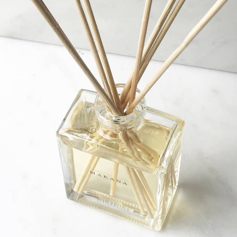 Grapefruit Lychee Reed Diffuser