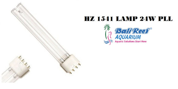 HZ 1502 LAMP 24W PLL for revo 9000/18000