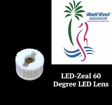 Led Lens Ledzeal  60 Degree For Malibu