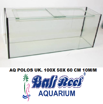 Glass Aquarium VP