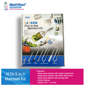 Aquarium Maintenance Tool Ista
