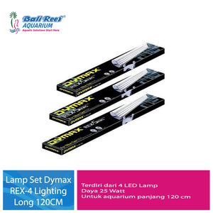 Lamp Set Dymax