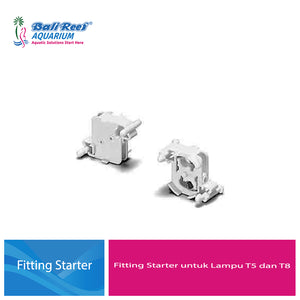 Fitting Stater