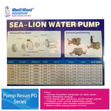 Pump Resun PG Series