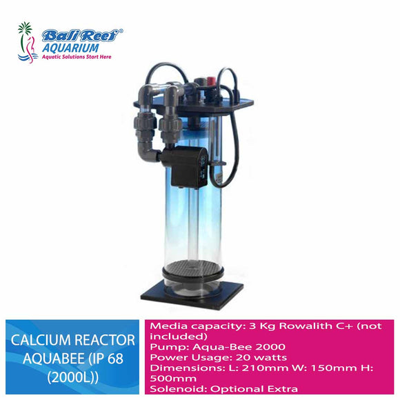 Calcium Reactor Aquabee