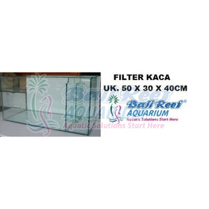 Filter Kaca 14092017B Bali Reef Aquarium Online Store