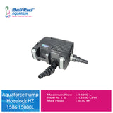 Aquaforce Pump Hozelock