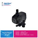 Pump Resun king Series