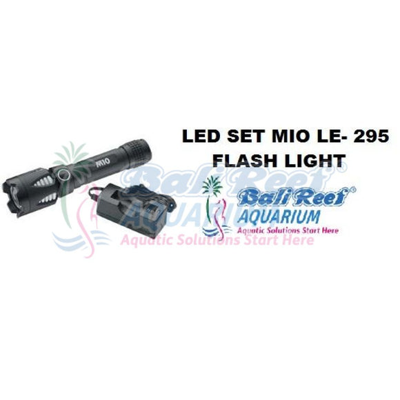Led Set Mio Le- 295 Flash Light 18092017 Bali Reef Aquarium Online Store