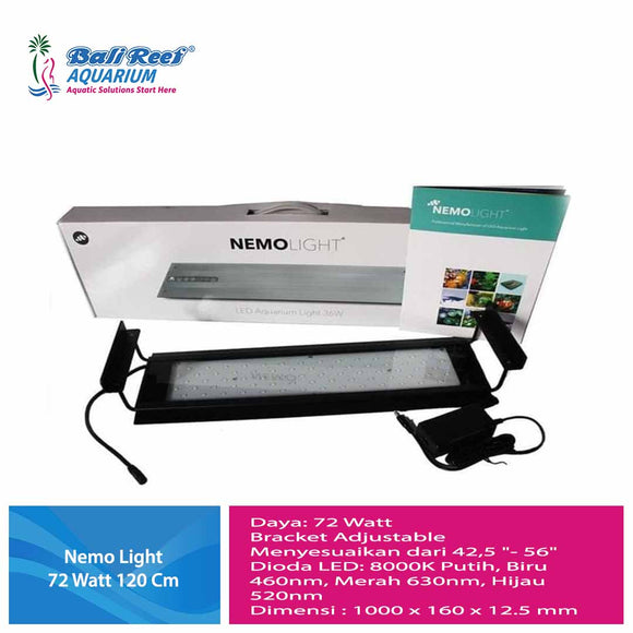 Nemo Light 	LED Aquarium Light