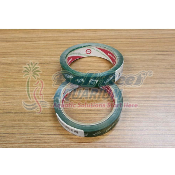 Seal Tape Vegetable 18102017 Bali Reef Aquarium Online Store