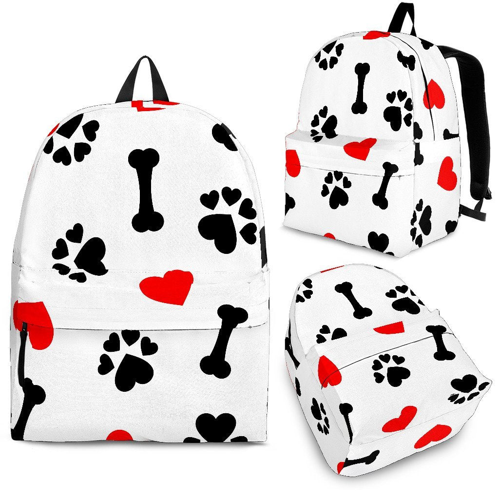 DOG LOVE BACKPACK