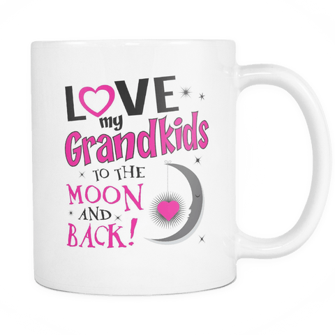 A GREAT GIFT FOR GRANDPARENTS!