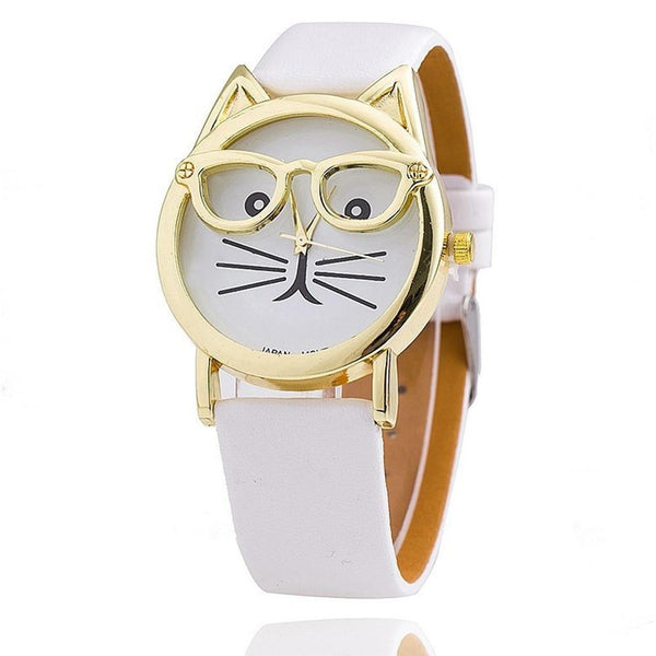 CAT EYES WATCH - FREE SHIPPING!