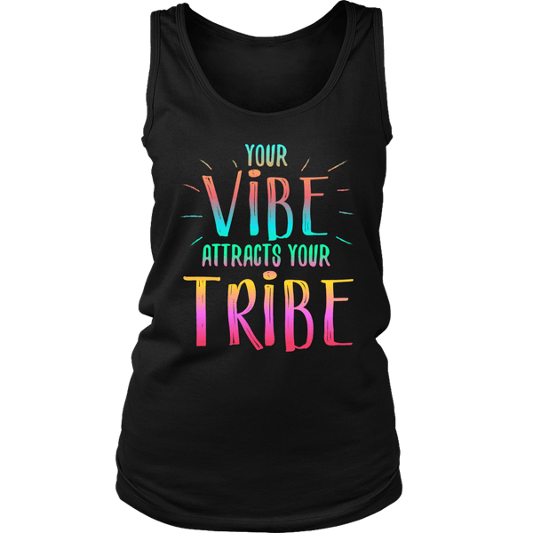 "AWESOME ""YOUR VIBE"" SHIRTS & HOODIES"