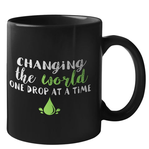 AWESOME ONE DROP MUG