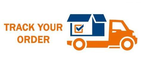 GET TRACKING - YOU'LL BE EMAILED A TRACKING NUMBER WHEN YOUR ORDER SHIPS